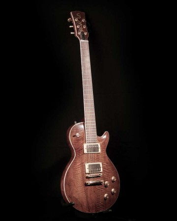 SentanaArt-Guitars-Electric-LP-Nt