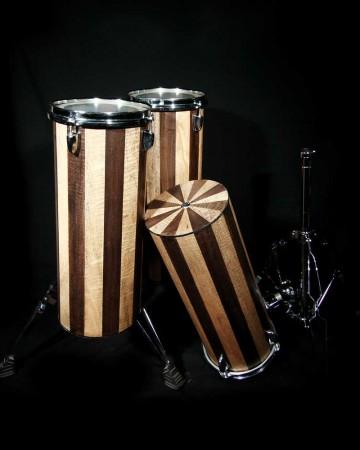 SentanaArt-Percussions-Kendang-Custom-2