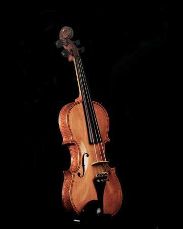 SentanaArt-Strings-Violin-A